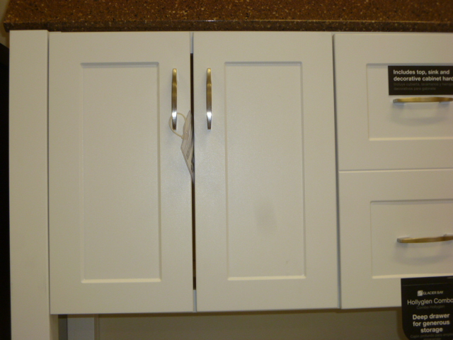 Door And Drawer Pulls