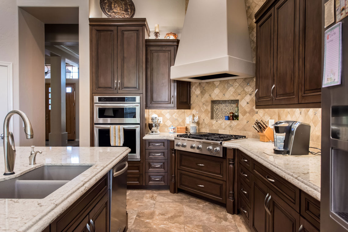 BHB Behrmann Home Basics Scottsdale Kitchen Upgrade June