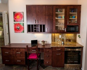 BHB Kitchen Cabinets Remodel Project - Chandler, AZ