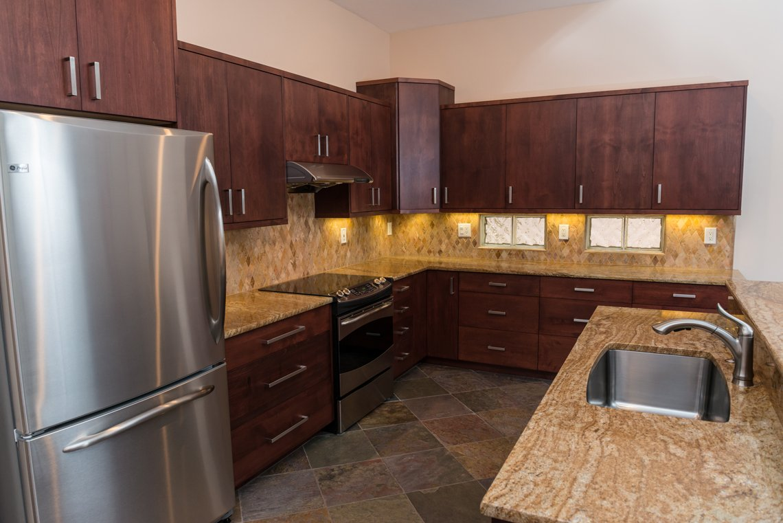 BHB Kitchen Cabinets Remodeling Project  Chandler, AZ
