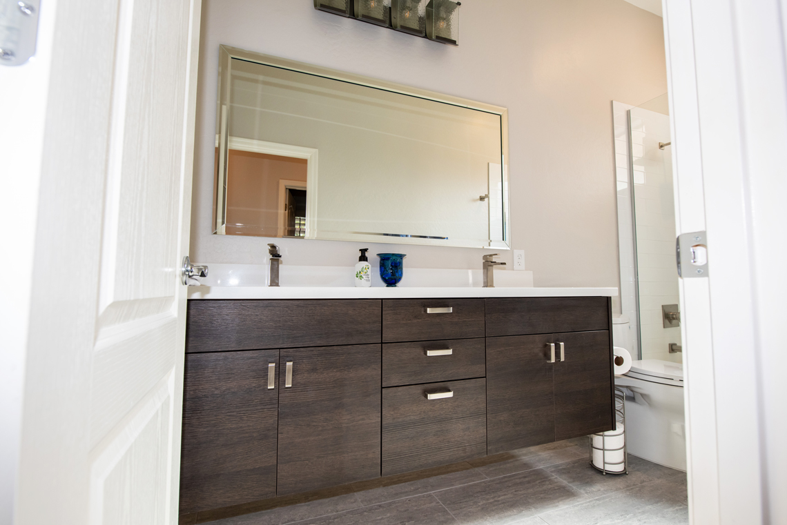 1_BHB-Remodeling-Guest-Bath-Floating-Vanity-Bevel-Mirror