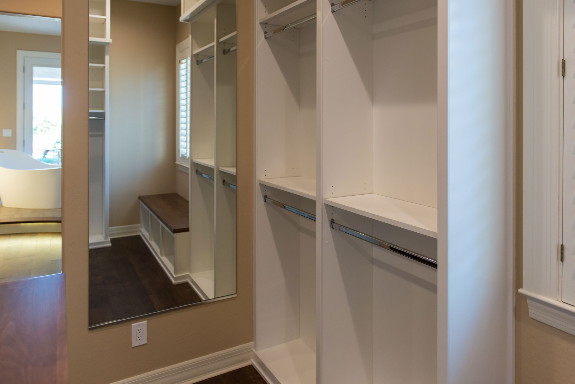 BHB Custom Closets