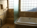 Bathroom Remodel After - Tub