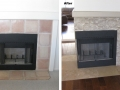 BHB Before and After Fireplace Remodel 2