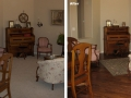 BHB Before and After Floors Remodel Hardwood Floors